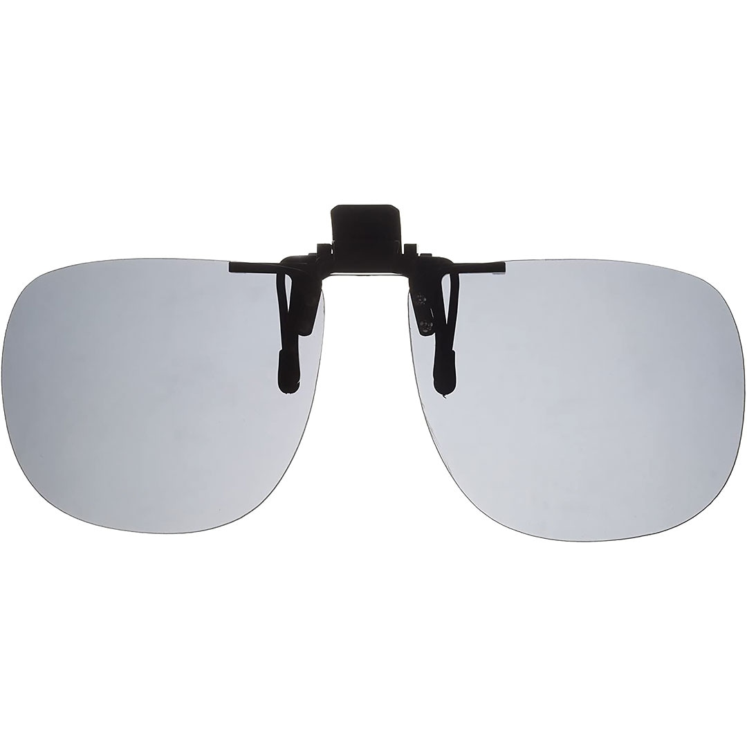 Fisherman Eyewear Clip-On 2,50
