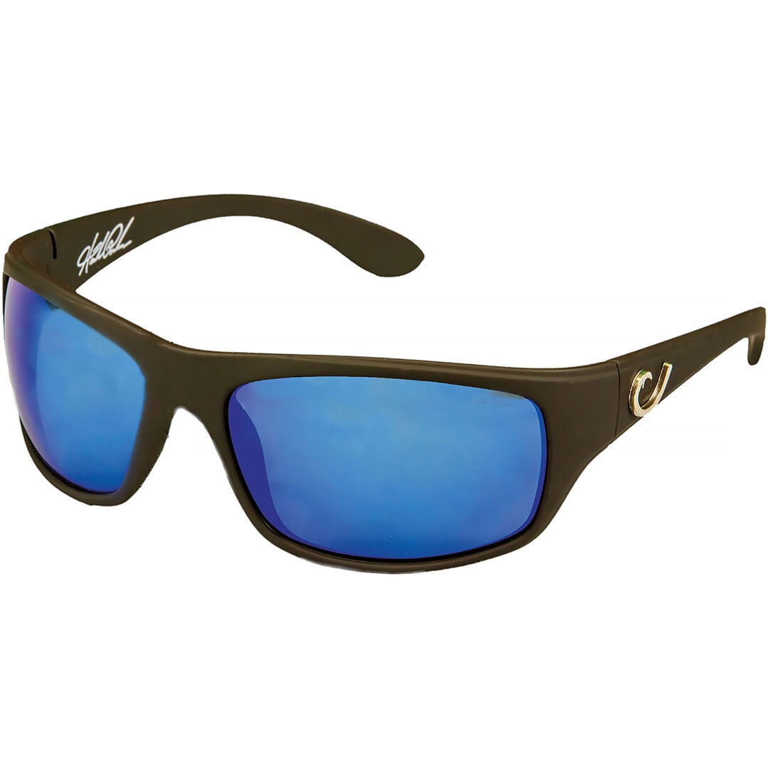 Mustad Solglasögon HP-100 Blå