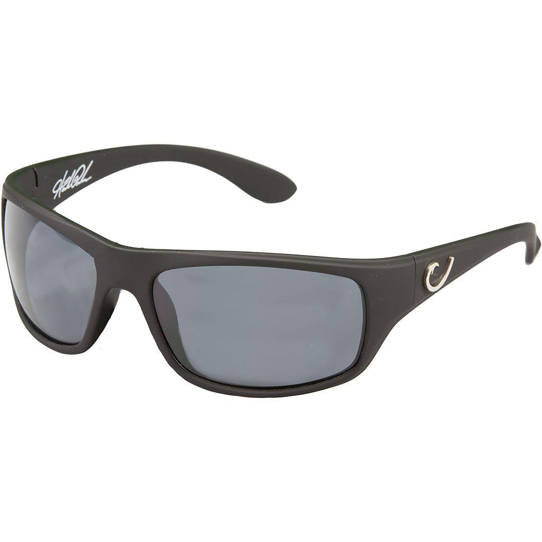 Mustad Solglasögon HP-100 Grå