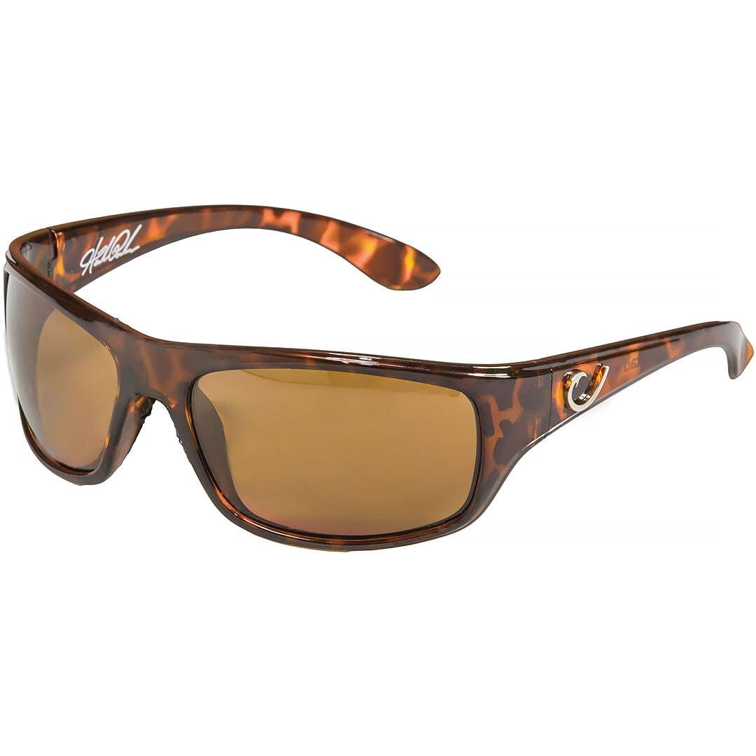 Mustad Solglasögon HP-100 Brun