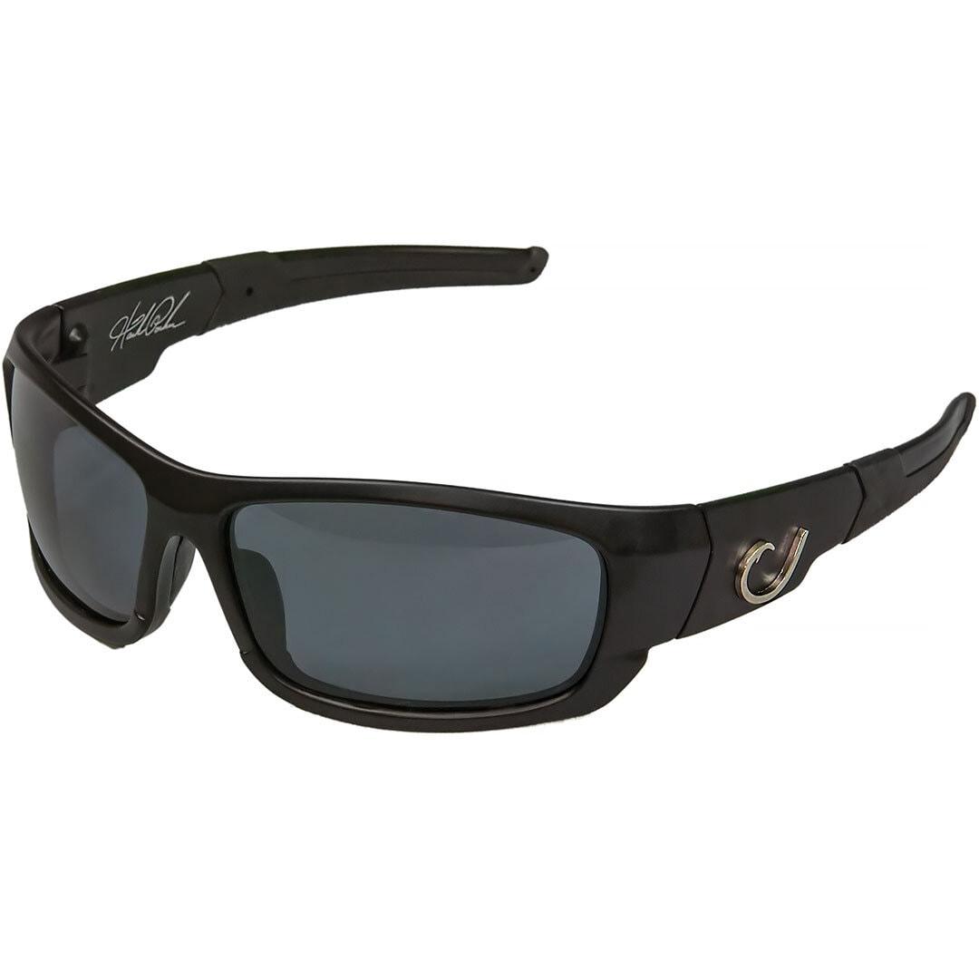 Mustad Solglasögon HP-101 Grå