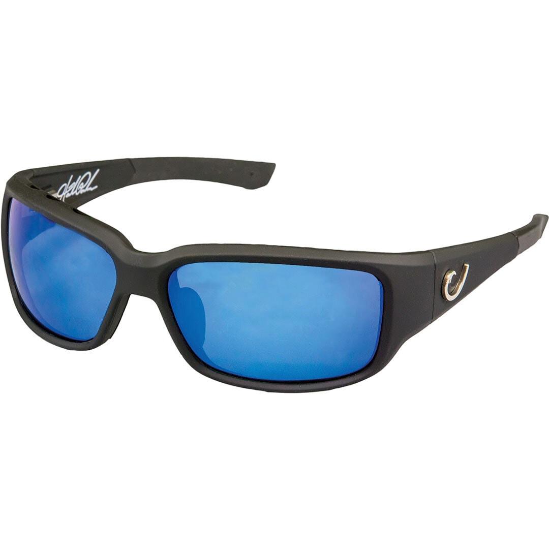 Mustad Solglasögon HP-102 Blå