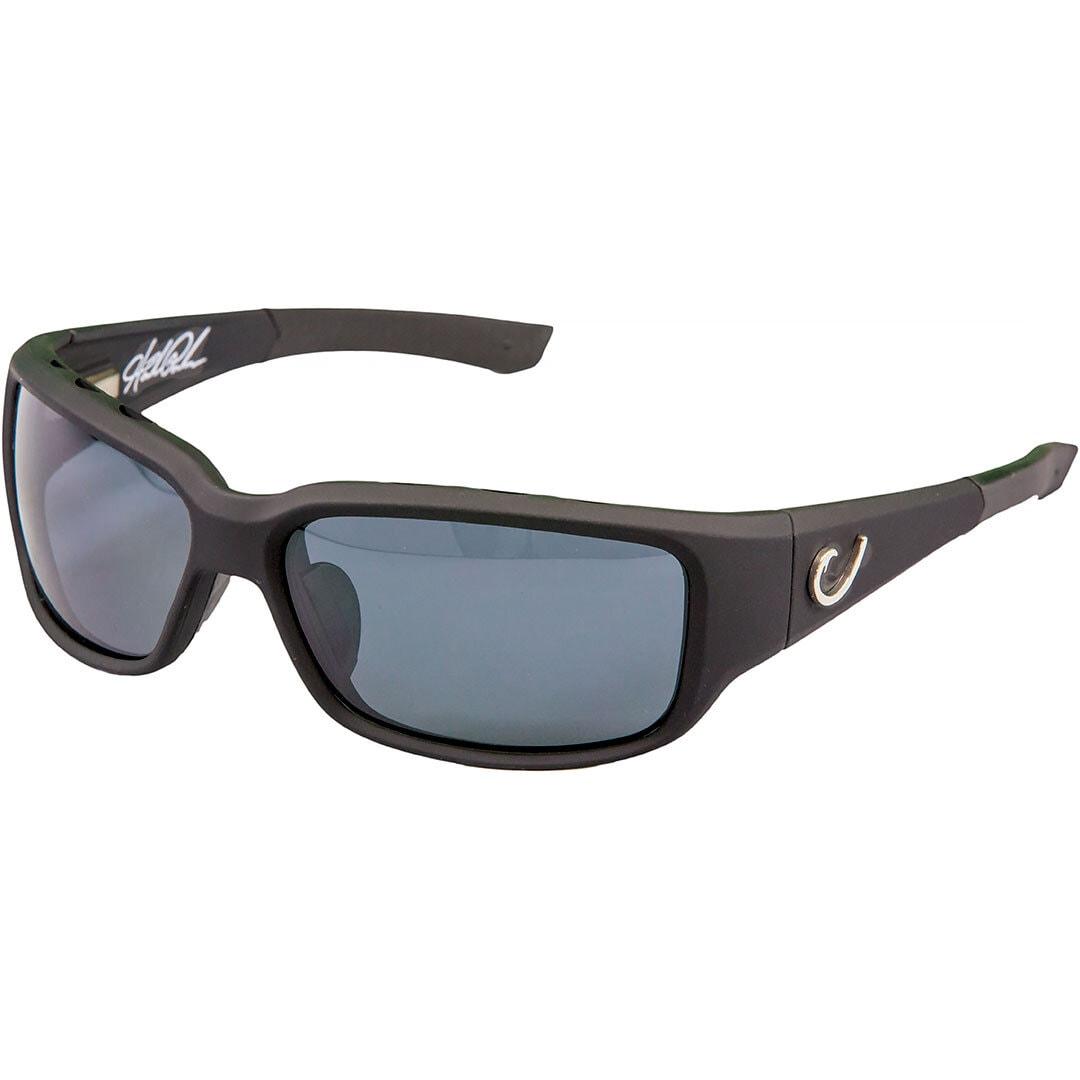 Mustad Solglasögon HP-102 Grå