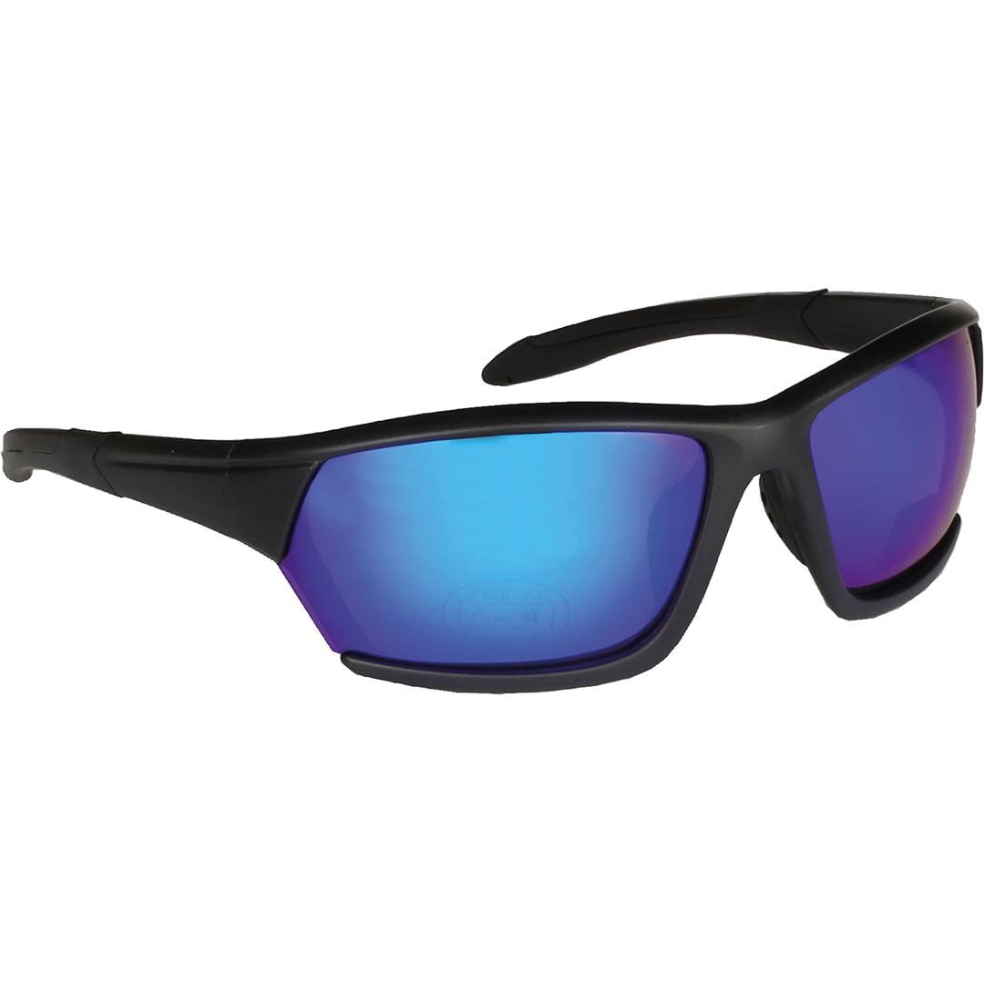 Power Tackle Solglasögon 168 Blå lins