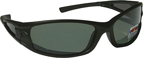 Power Tackle Solglasögon 637 (L-Grå)