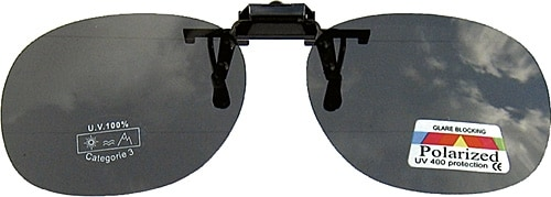 Power Tackle Clip-on polarieserade /51