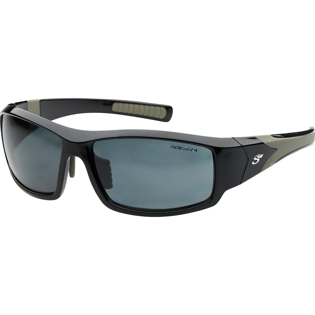 Scierra Wrap Arround Sunglasses.