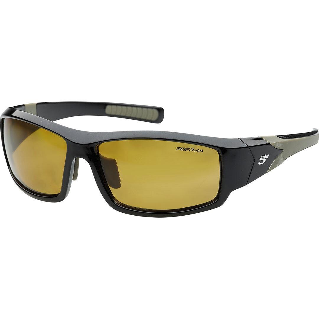 Scierra Wrap Arround Sunglasses.