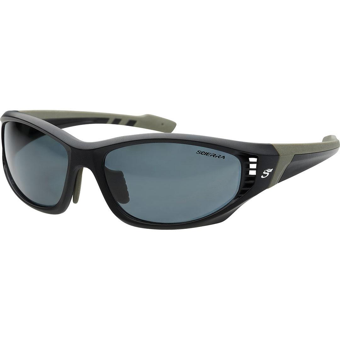 Scierra Wrap Arround Ventilation Sunglasses