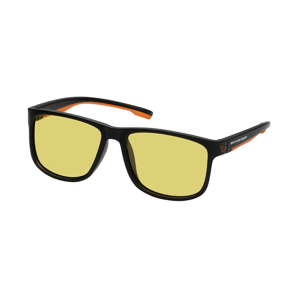 Savage Gear Savage1 Polarized Sunglasses Yellow