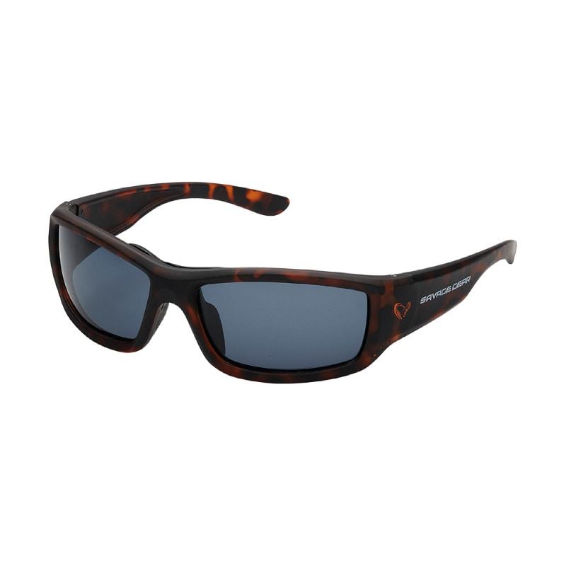 Savage Gear Savage2 Polarized Sunglasses Black Floating