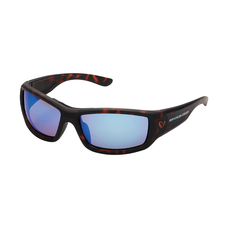 Savage Gear Savage2 Polarized Sunglasses BlueMirror Floating
