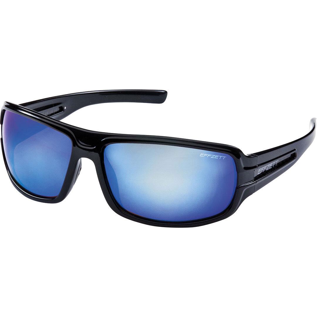 DAM Effzett Clearview Sunglasses Blue Revo