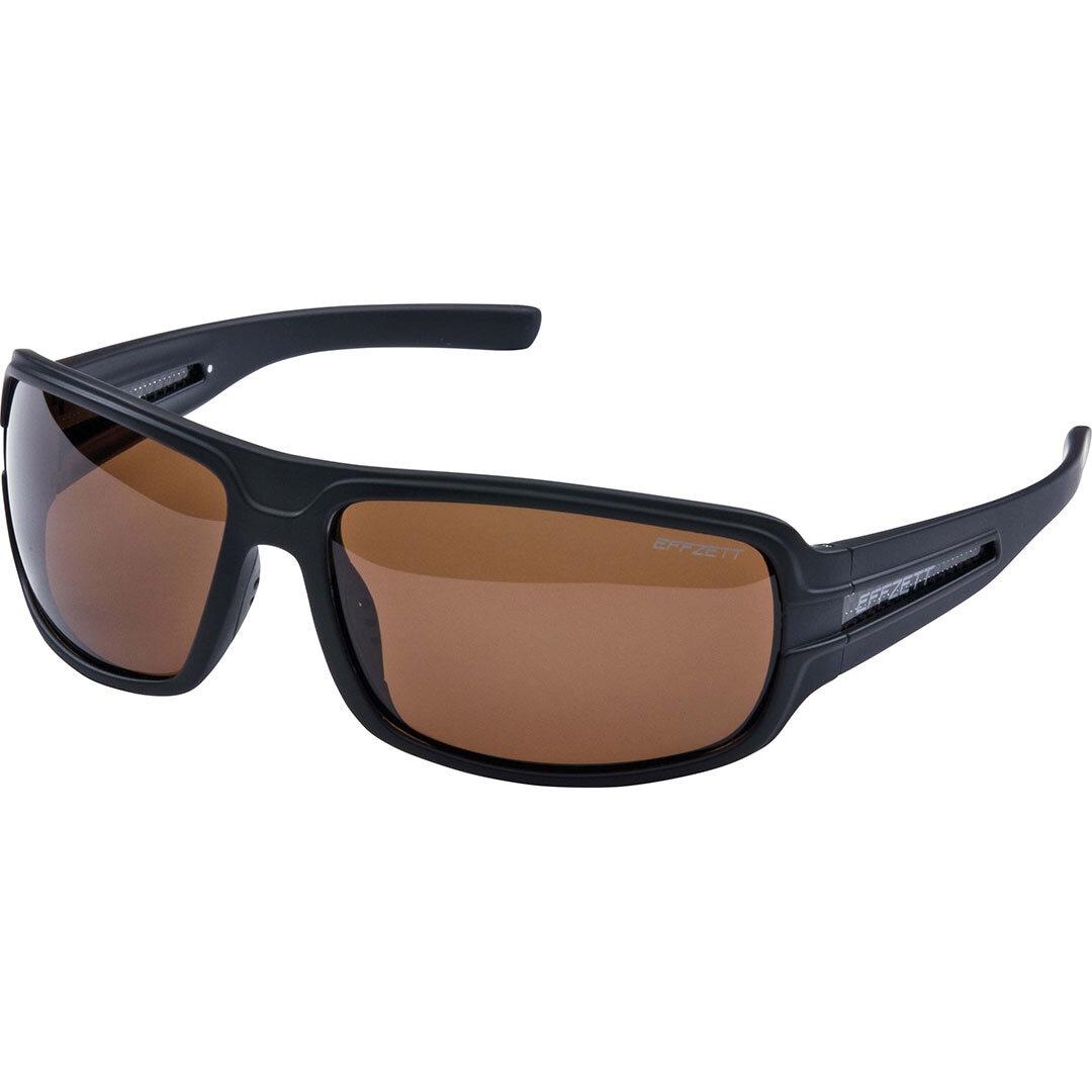 DAM Effzett Clearview Sunglasses Amber