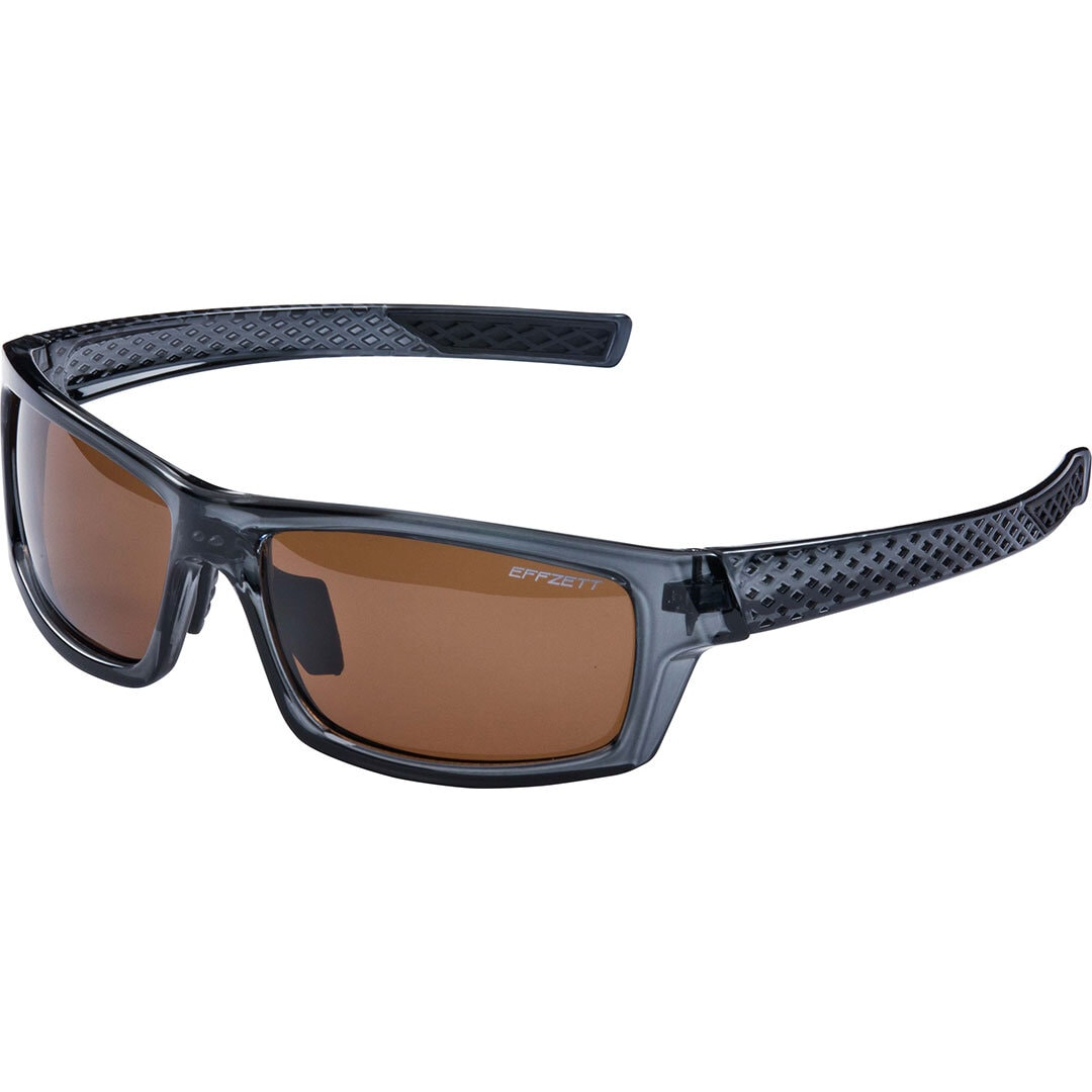 DAM Effzett Pro Sunglasses Amber