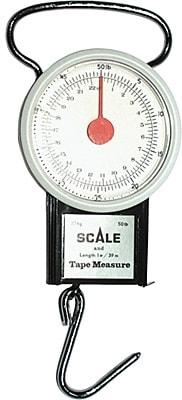 VÅG RUND 0-22kg