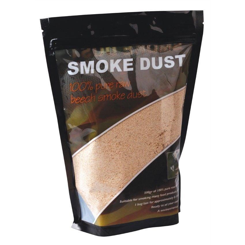 Rökspån Bok- Smoke Dust ca 500 g