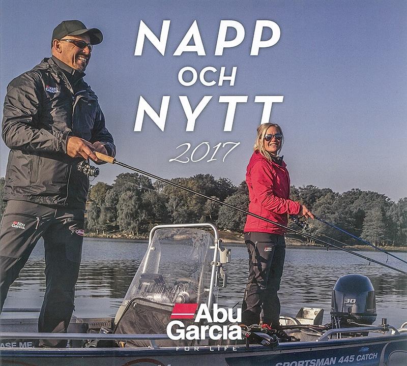 Napp & Nytt 2021