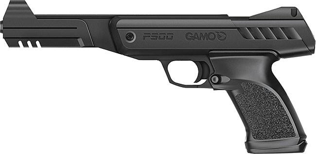 Gamo P900 4,5 Set