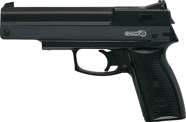 Gamo AF-10 4,5