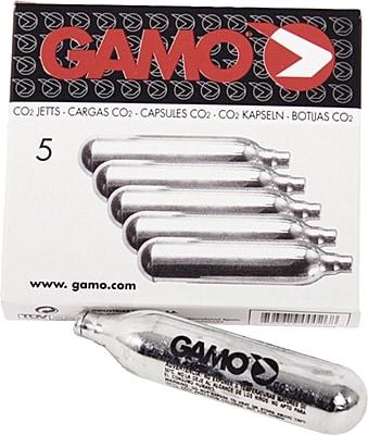 Gamo Kolsyrepatron 5-pack