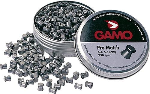 Gamo Pro-Match 5.5mm