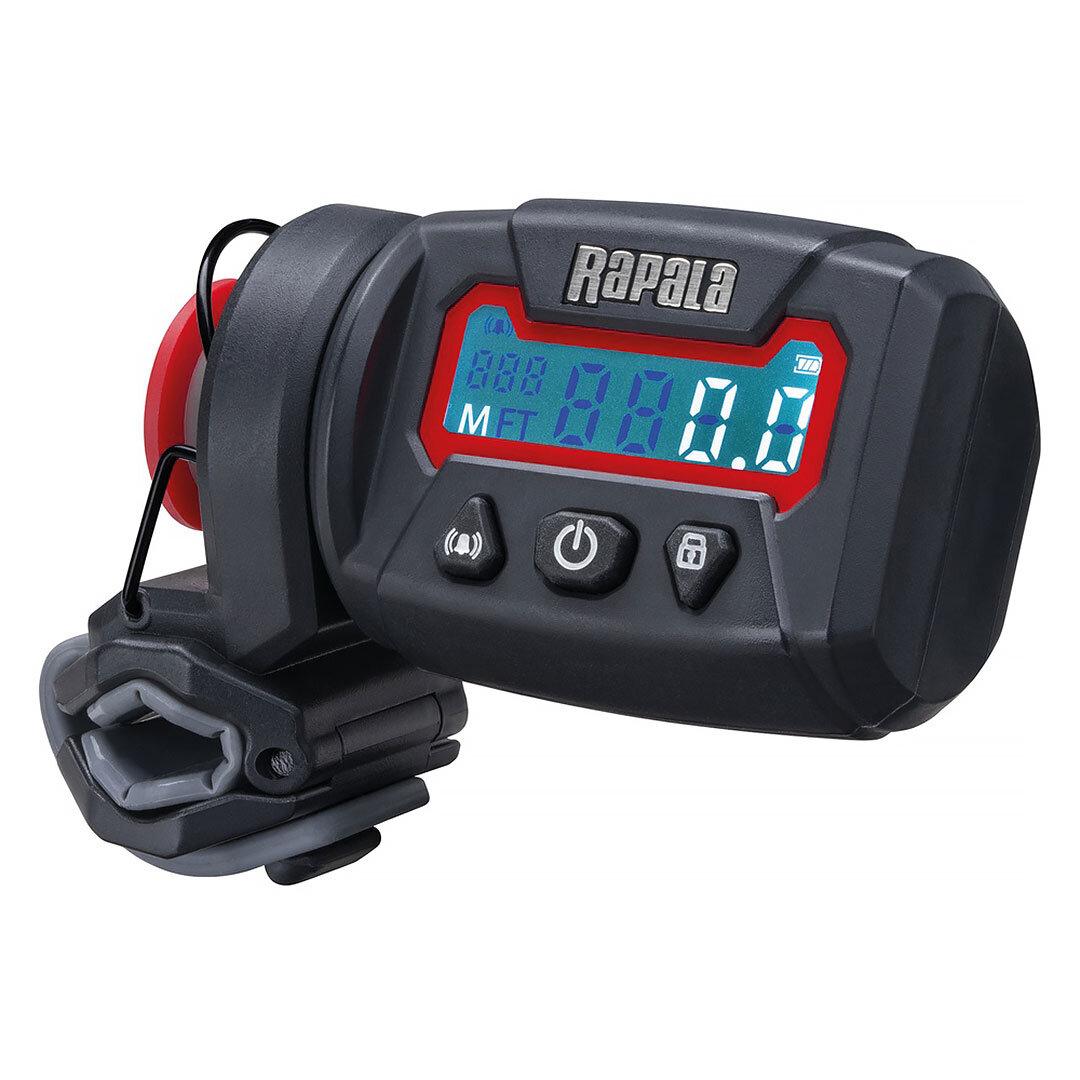 Rapala RCD Digital Linräknare