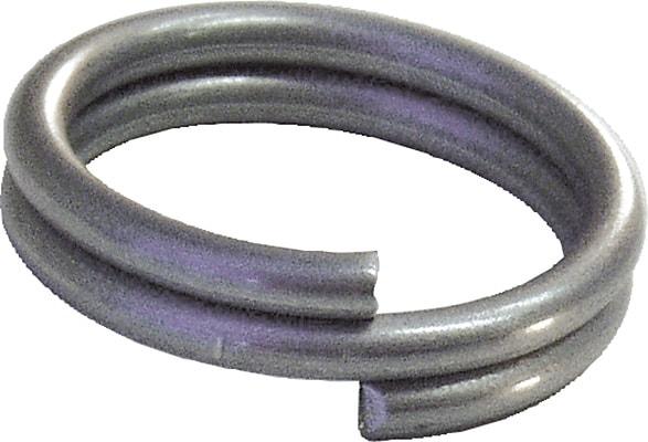 Power Tackle Fjäderringar 100st/fp  (svensktillv.)