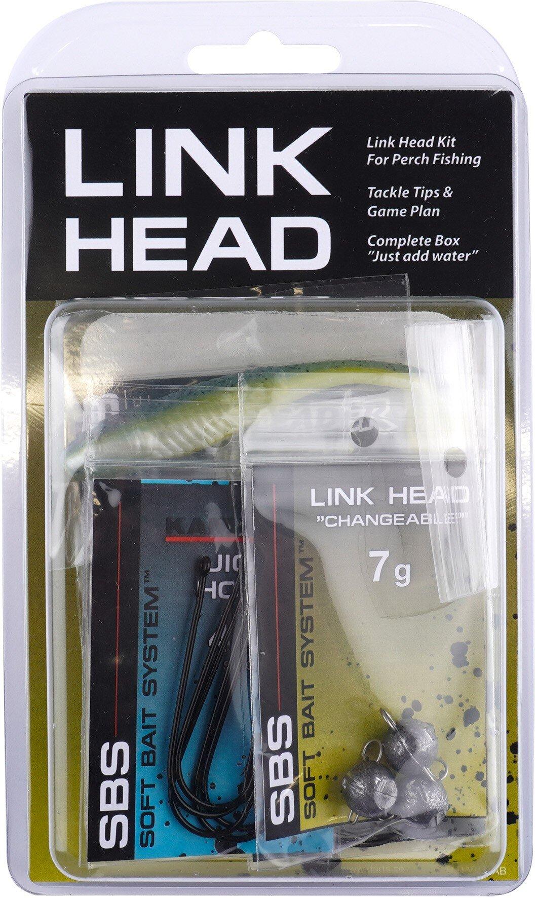 Darts Linkhead Kit