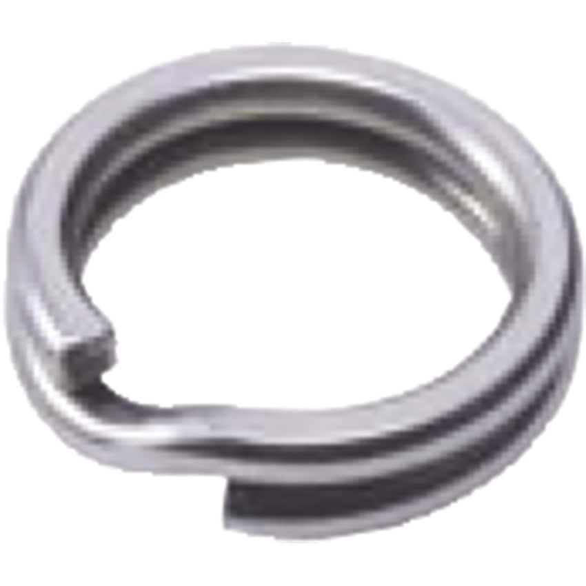 BFT Fjäderringar Rostfri 8,0mm