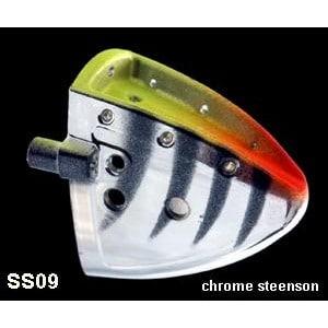 JACKPOT SS09/Chrome Steenson