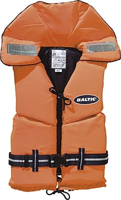 BALTIC Räddningsväst 50-70kg REA!