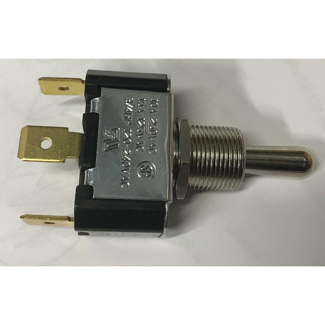 CANNON Switch Toggle