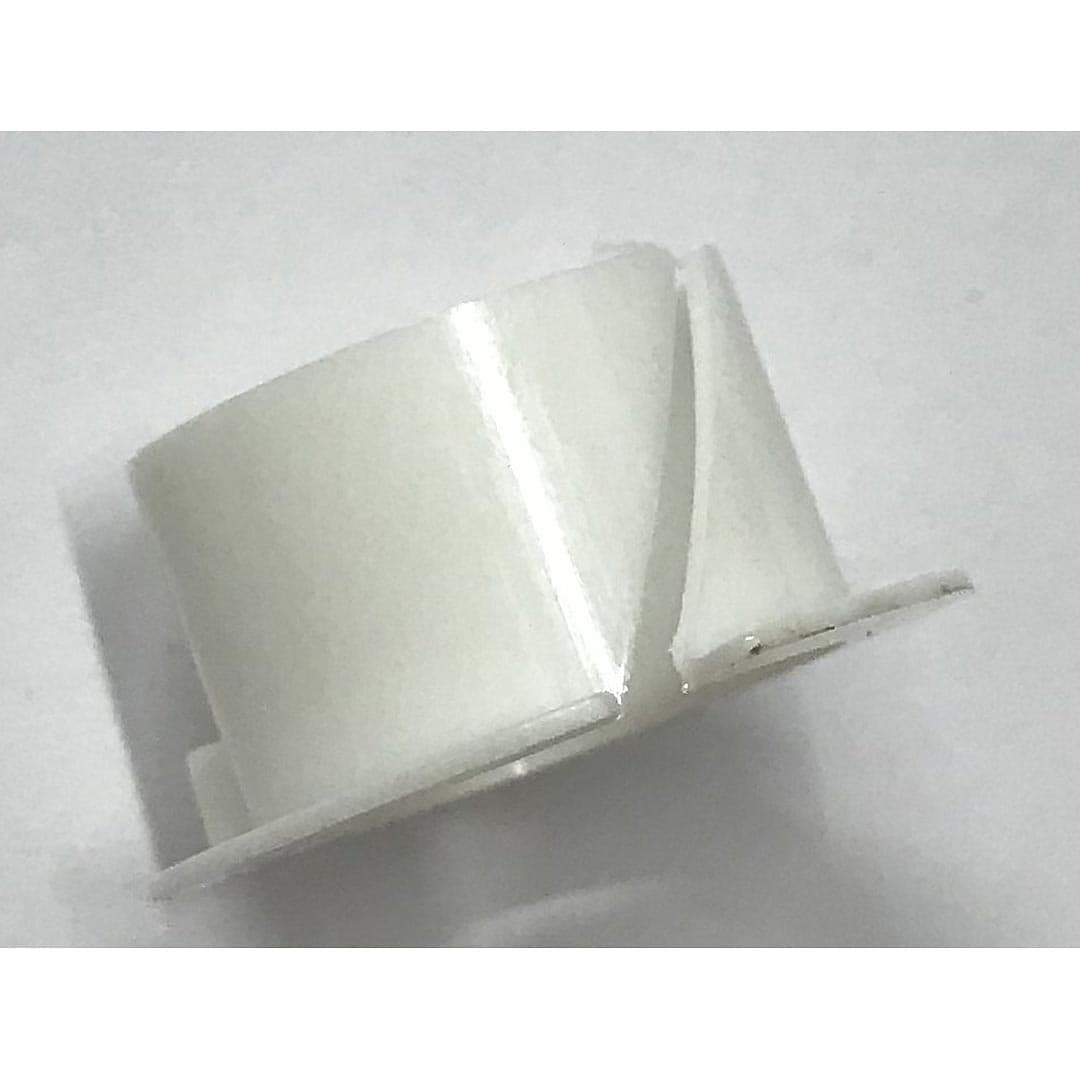 CANNON HDW bearing nyliner keyed