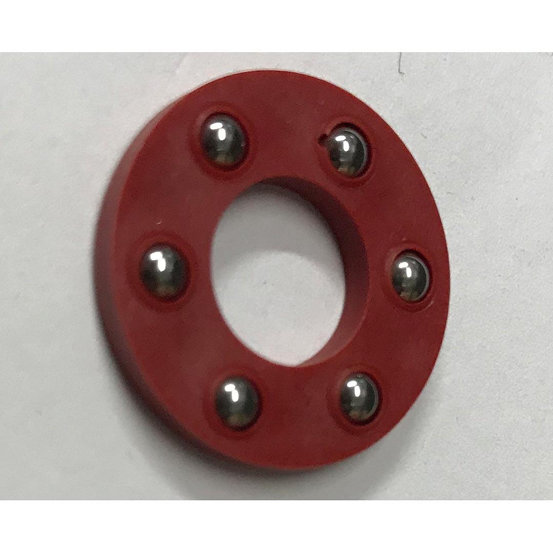 CANNON Bearing torque