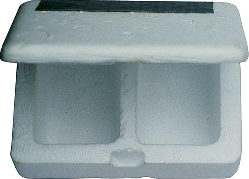 Maggotask i cellplast