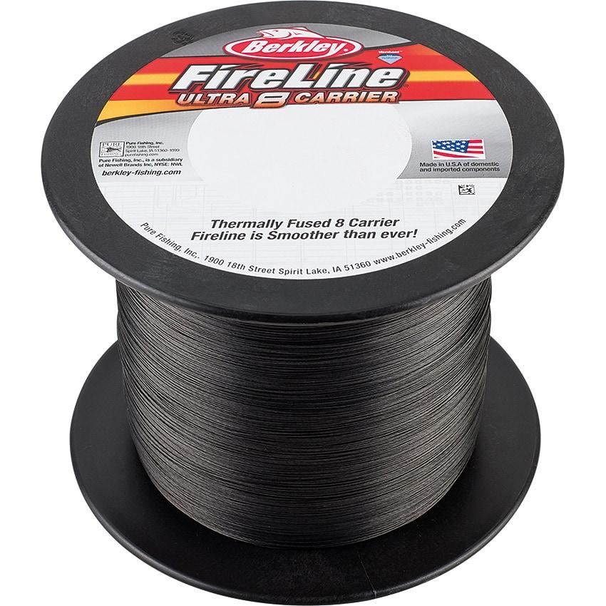 FireLine Ultra 8 1800m Smoke