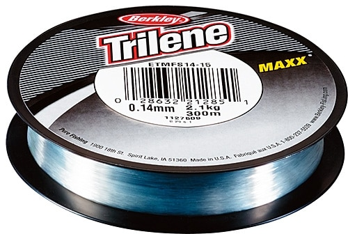 Trilene Maxx Klar