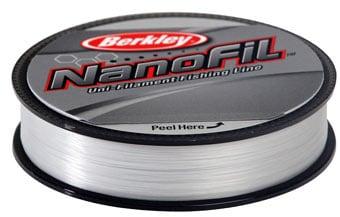 Nanofil  (påspolad ca 100-150m)