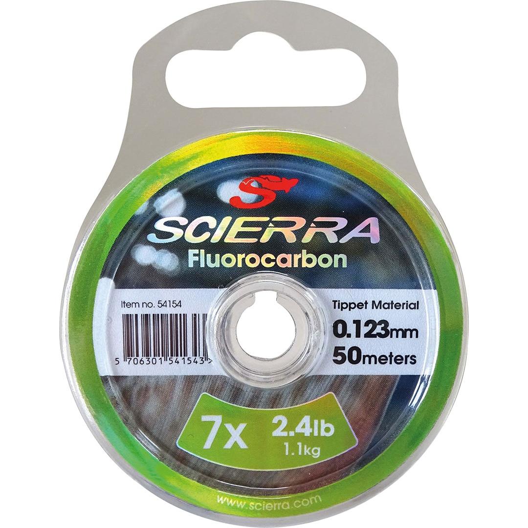 Scierra Fluorcarbon fp