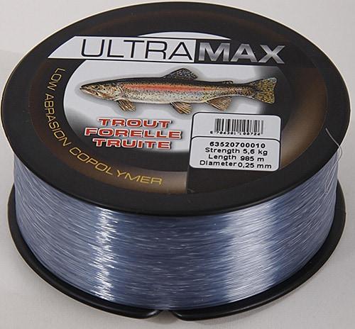 Ultra Max 0.20mm/540m