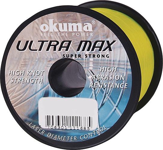 Ultra Max 0.50mm/125m