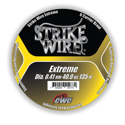 STRIKE WE Bulk 1500m 0.41mm