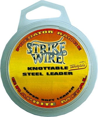 Strike Wire Leader 5m/ 6kg
