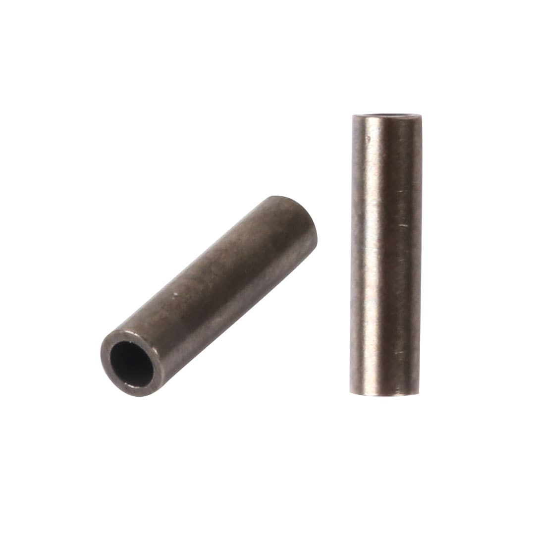 BFT Single Copper Sleeves 1,6mm 50st