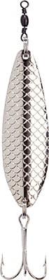 Abu Koster 40g Silver