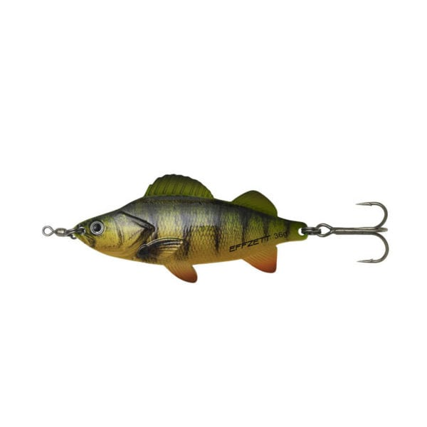 Effzett Perch Spoon 11cm 62g Perch