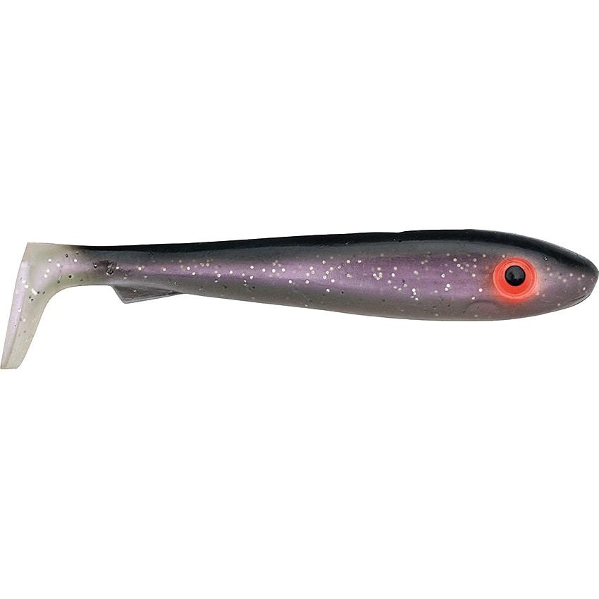 Svartzonker Mcrubber 17cm