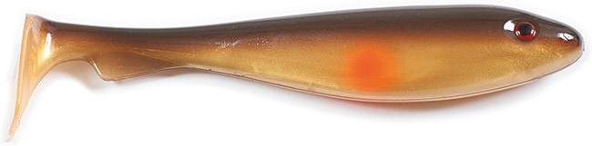 Snack Bait Gäddjigg 28cm 140g Färg 007