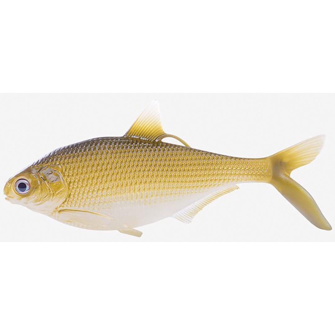 "13 FISHING BAMF Shad Swimbait 8""."